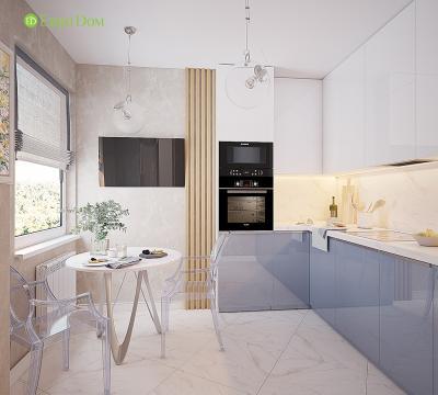 Большой выбор кухонных уголков