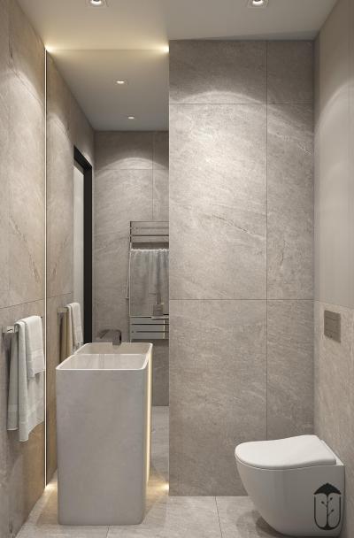 дизайн ванной комнаты 2019 100 фото современные идеи и новинки
